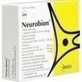 NEUROBION Ampullen