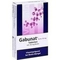 GABUNAT forte 10 mg Tabletten