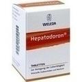WELEDA HEPATODORON Comprimidos