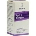 PYRIT ZINNOBER Tabletten