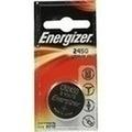 ENERGIZER Lithium CR2450