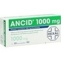 ANCID 1.000 mg Kautabletten