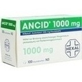 ANCID 1.000 mg Kautabletten