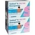 Sandocal D 500/440 Granulat