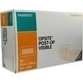 OPSITE Post Op Visible 10x15 cm Verband