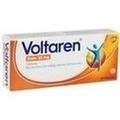 Voltaren Dolo 25mg überzogene Tabletten