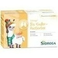 SIDROGA Bio Kinder-Hustentee Filterbeutel