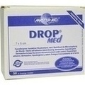 DROP med 5x7 cm Wundverband steril Master Aid