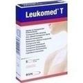 LEUKOMED transp.sterile Pflaster 5x7,2 cm