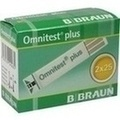 Omnitest® plus Teststreifen