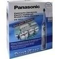 PANASONIC EW1031 Schall-Zahnbürste elektr.