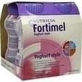 FORTIMEL Yoghurt Style Himbeergeschmack