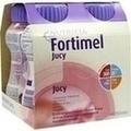 FORTIMEL Jucy Erdbeergeschmack