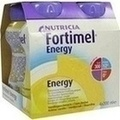 FORTIMEL Energy Vanillegeschmack