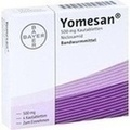 YOMESAN 500 mg Tablete masticabile