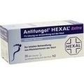 ANTIFUNGOL HEXAL Extra 1% Lösung