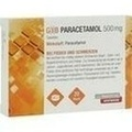 GIB Paracetamol 500 mg Tabletten