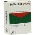 B6 VICOTRAT 300 mg überzogene Tabletten