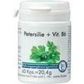 PETERSILIE+Vitamin B6 Kapseln
