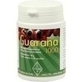 GUARANA 1000 mg Kautabletten