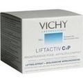 VICHY LIFTACTIV CxP Creme für trockene Haut