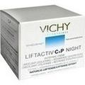 VICHY LIFTACTIV CxP Nachtcreme