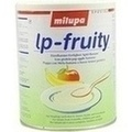 MILUPA LP Fruity Brei Apfel/Banane eiweißarm