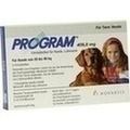 PROGRAM 409,8 mg 20-40 kg Tabl.f.Hunde