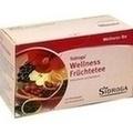 SIDROGA Wellness Früchtetee Filterbeutel