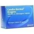 CANDIO HERMAL überzogene Tabletten