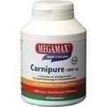 CARNIPURE 1000 mg Kautabletten