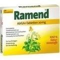 Ramend Abführ-Tabletten