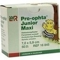 PRO OPHTA Junior maxi Okklusionspflaster