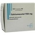 CALCIUMACETAT 950 mg Filmtabletten