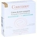 AVENE Couvrance Kompakt Make-up matt.honig 04 Neu