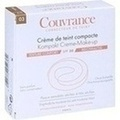 AVENE Couvrance Kompakt Make-up reich.sand 03 Neu