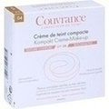 AVENE Couvrance Kompakt Make-up 04 honig rei.Neu