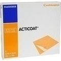 ACTICOAT 5x5 cm antimikrobielle Wundauflage