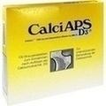 CALCI APS D3 Brausetabletten