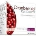 CRANBEROLA Cys Control Pulver