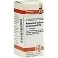 ANTIMONIUM SULF AURANT D10