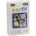 EAR Earfit Gehörschutzstöpsel m.Box