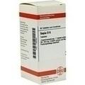 SEPIA D 6 Tabletten