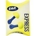 EAR Express Gehörschutzstöpsel o.Band