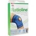 RATIOLINE active Kniegelenkbandage Gr.L