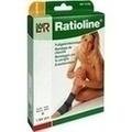 RATIOLINE active Fußgelenkbandage Gr.M