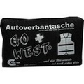 SENADA CAR-INA Autoverbandtasche Go-West schwarz
