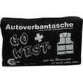 SENADA CAR-INA Autoverbandtasche Go-West schwarz