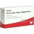 WALA MERCURIALIS comp. Suppositorien