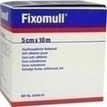 FIXOMULL Klebemull 5 cmx10 m